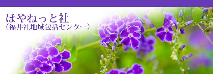 福井社包括支援センター